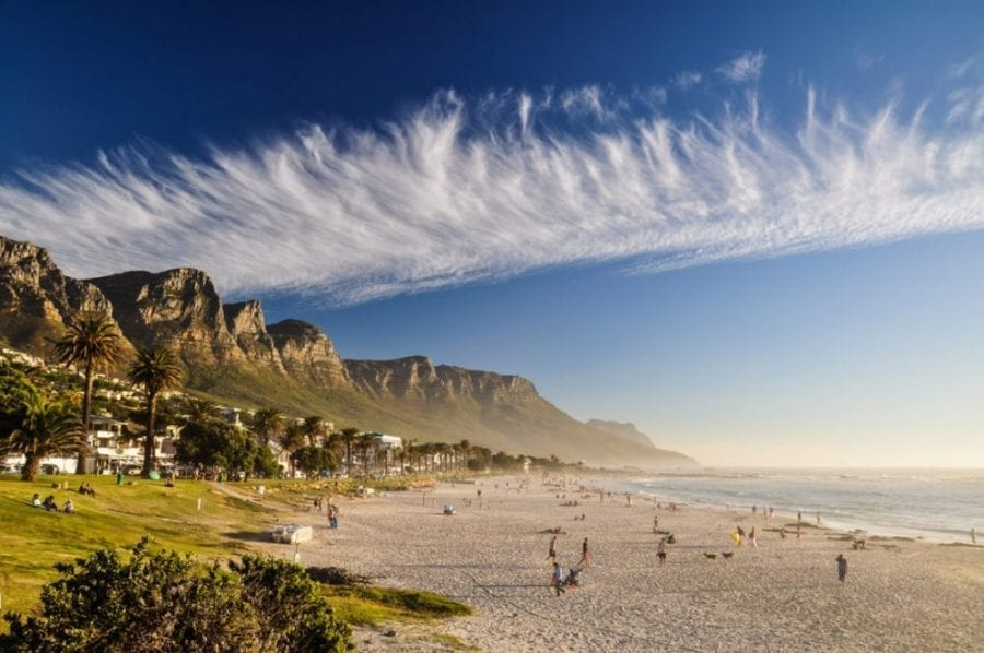 Camps Bay Holiday Rentals Luxury Accommodation