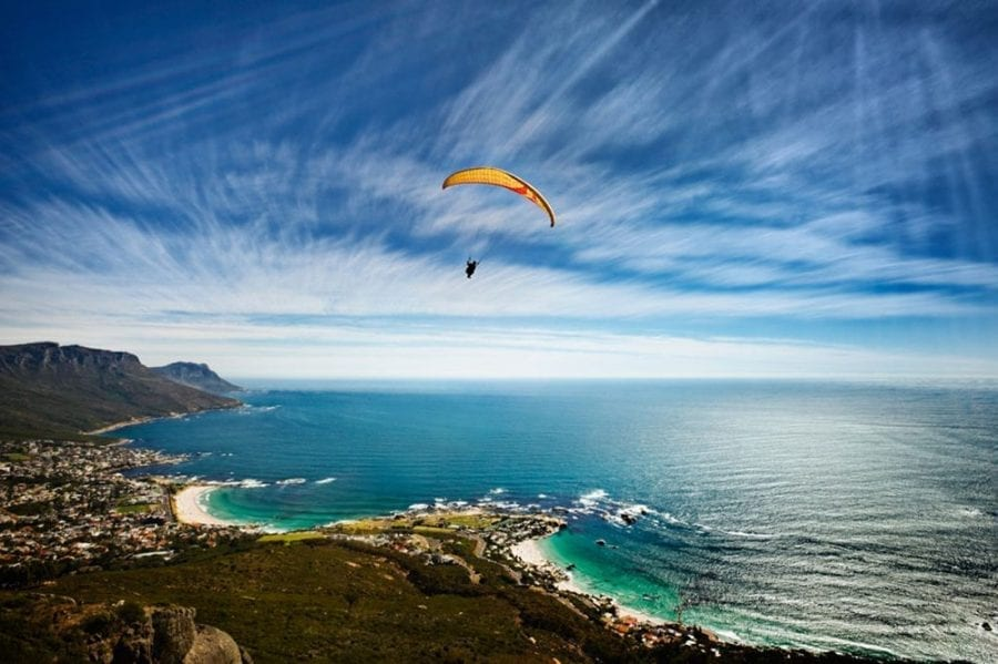 Camps Bay Sports & Nature