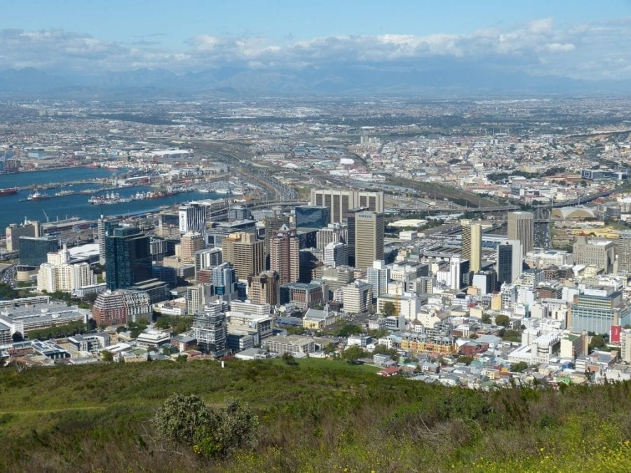 Cape Town Holiday Rentals Luxury Accommodation Image 2