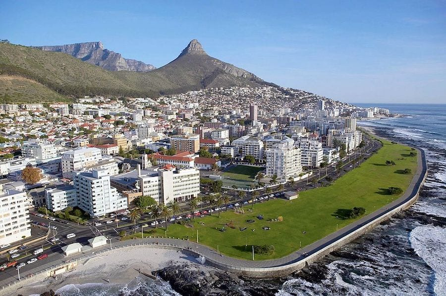 Sea Point Holiday Rentals • Luxury Accommodation, Villas & Apartments