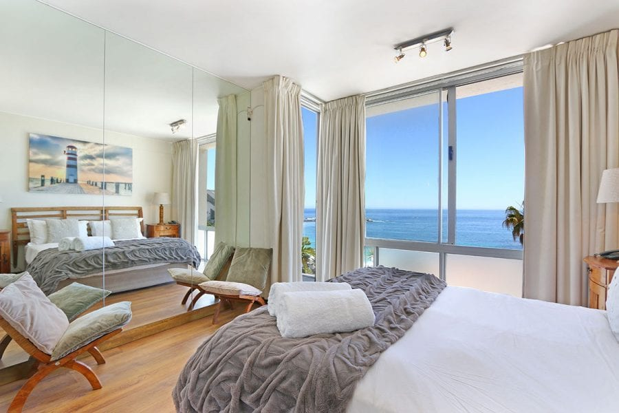 White Cliffs Apartment 3 Clifton Holiday Apartments Luxury Accommodation
