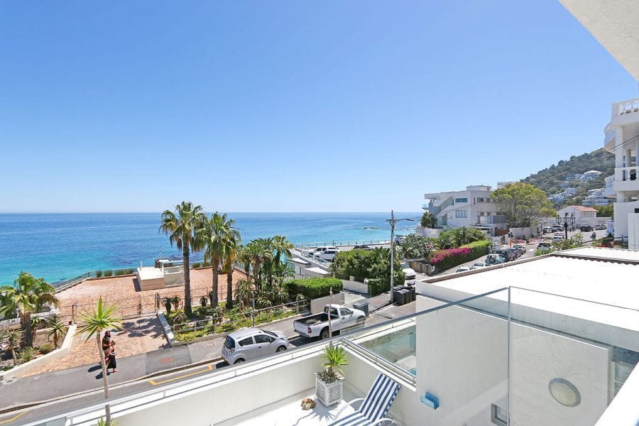 White Cliffs 3 Clifton Holiday Apartments Luxury Accommodation