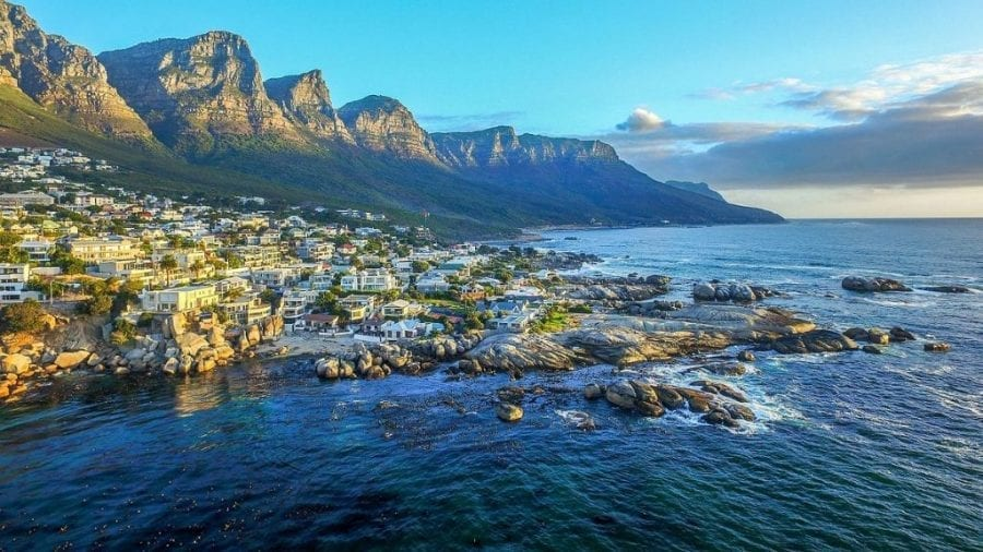 Bantry Bay Cape Town Image 1