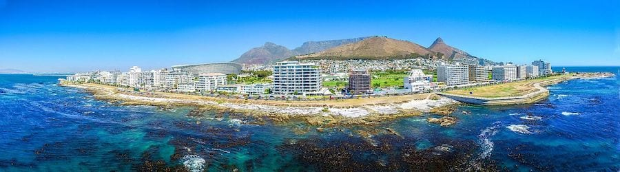 Greenpoint Holiday Rentals Luxury Accommodation