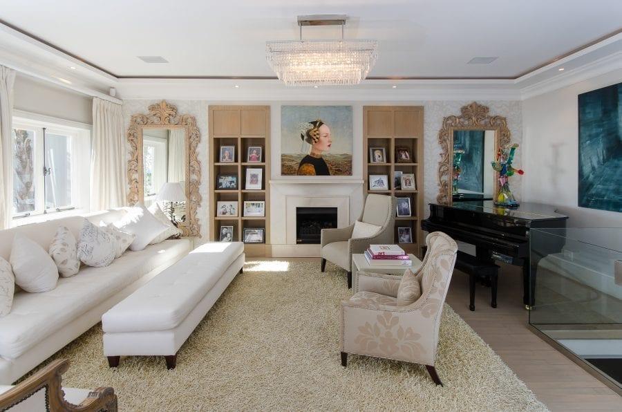 1 Ravine Street Bantry Bay Holiday Villas Luxury Accommodation (1 of 35)