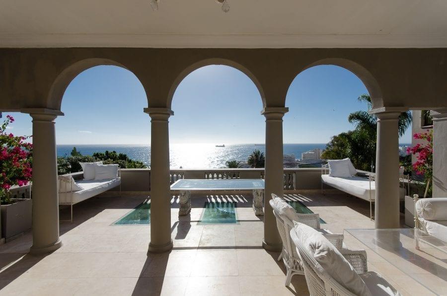 1 Ravine Street Bantry Bay Holiday Villas Luxury Accommodation (18 of 35)