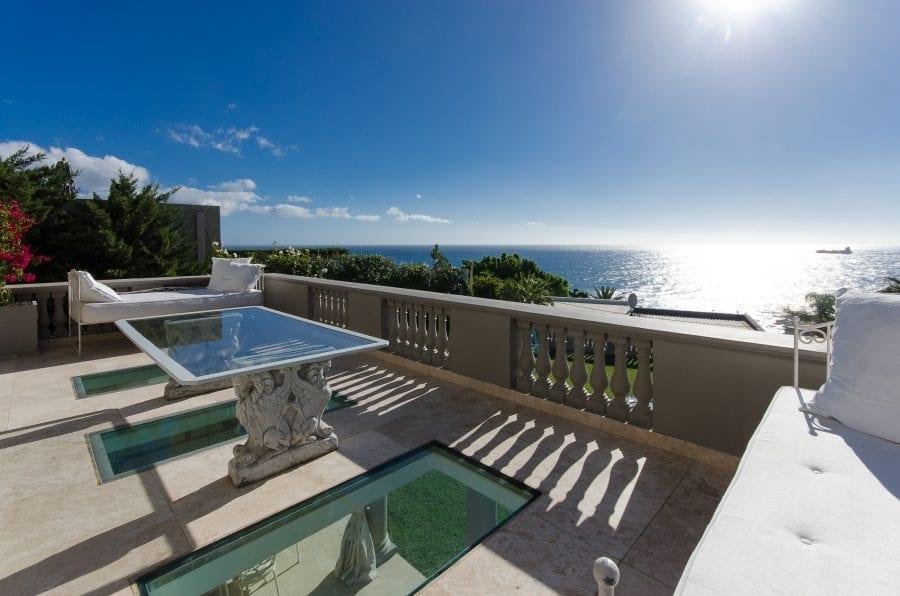 1 Ravine Street Bantry Bay Holiday Villas Luxury Accommodation (20 of 35)