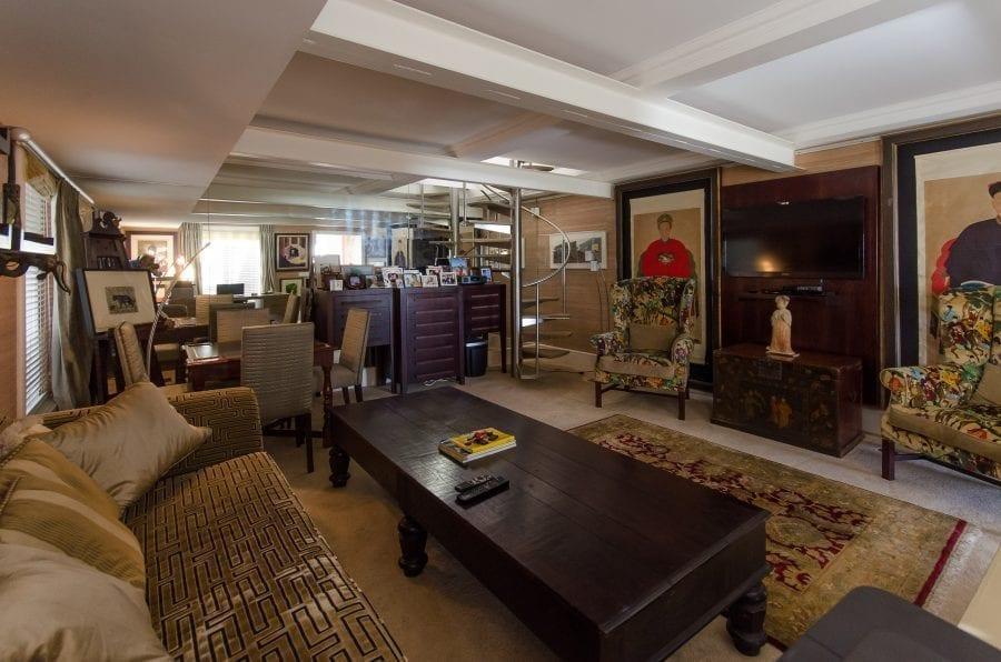 1 Ravine Street Bantry Bay Holiday Villas Luxury Accommodation (26 of 35)