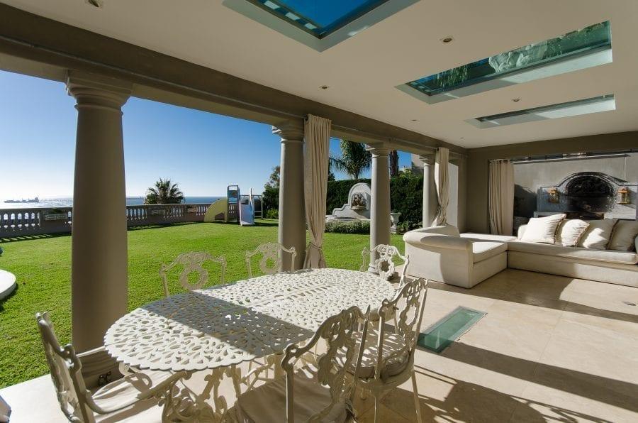 1 Ravine Street Bantry Bay Holiday Villas Luxury Accommodation (27 of 35)