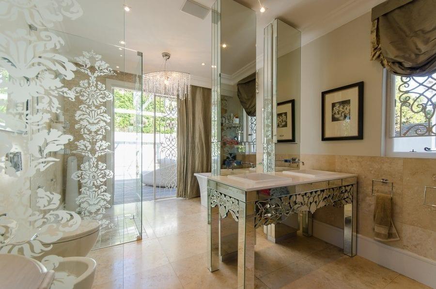 1 Ravine Street Bantry Bay Holiday Villas Luxury Accommodation (31 of 35)