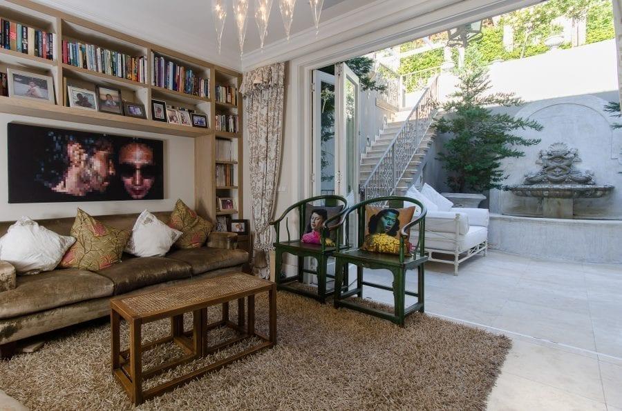 1 Ravine Street Bantry Bay Holiday Villas Luxury Accommodation (6 of 35)