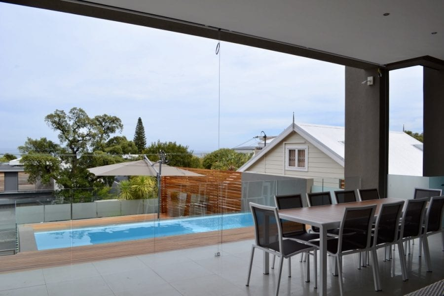 21 Central Drive Camps Bay Holiday Villas Luxury Accommodation