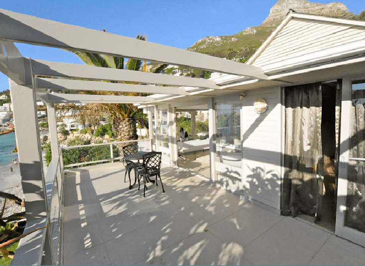 8 Second Beach Clifton Holiday Rentals & Luxury Accommodation