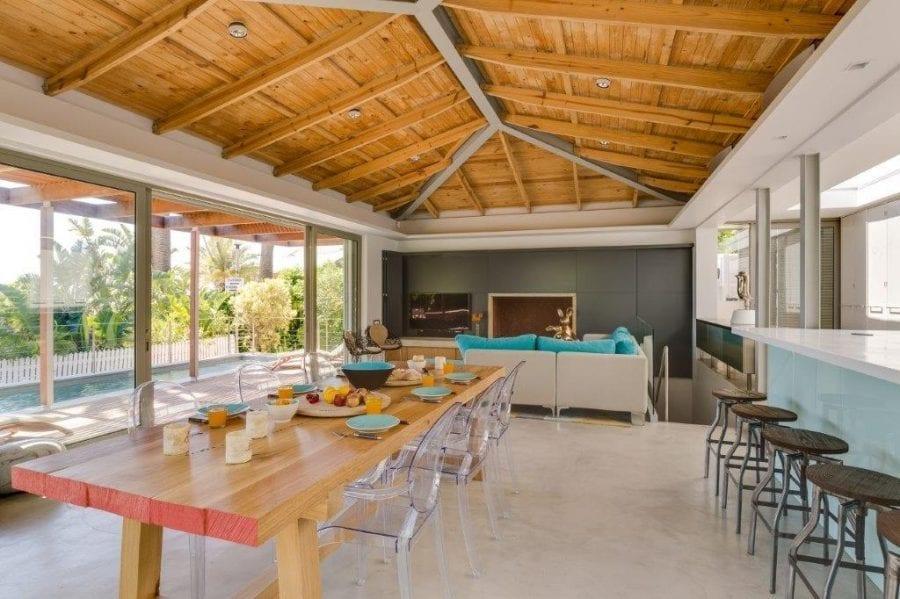 Bungalow 52 Clifton Bungalow & Luxury Holiday Accommodation10