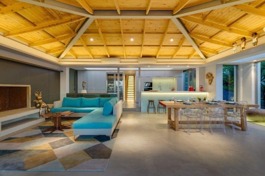 Bungalow 52 Clifton Bungalow & Luxury Holiday Accommodation11