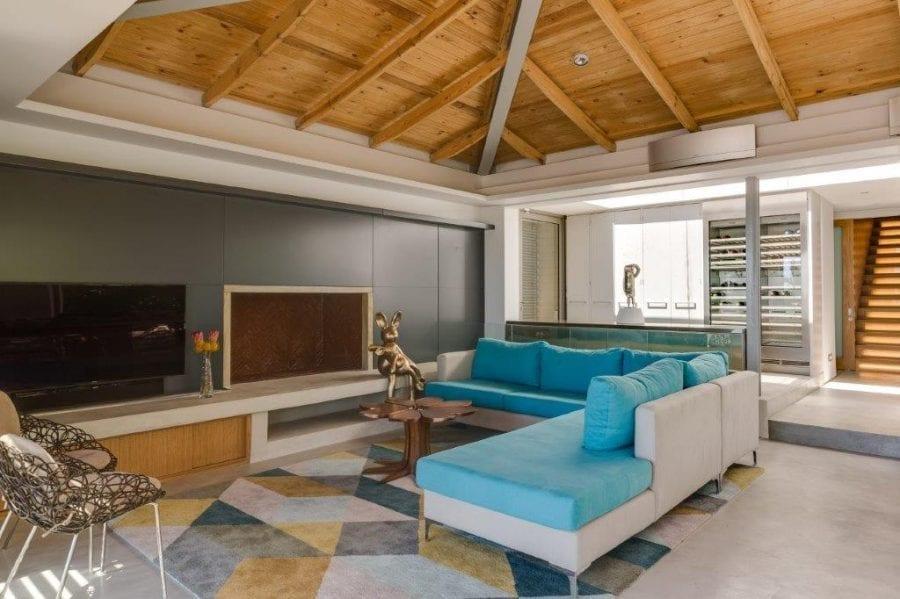Bungalow 52 Clifton Bungalow & Luxury Holiday Accommodation12
