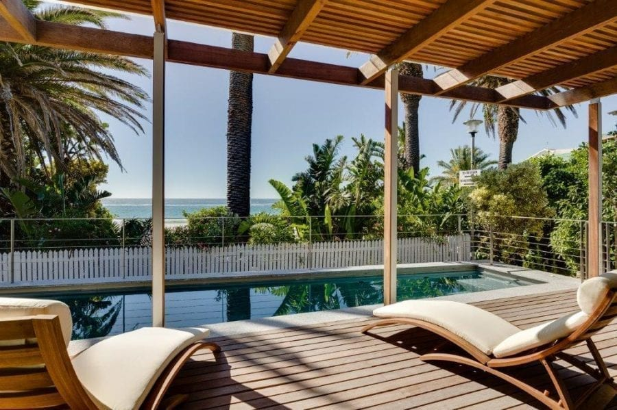 Fourth Beach 52 Clifton Holiday Bungalows & Luxury Accommodation