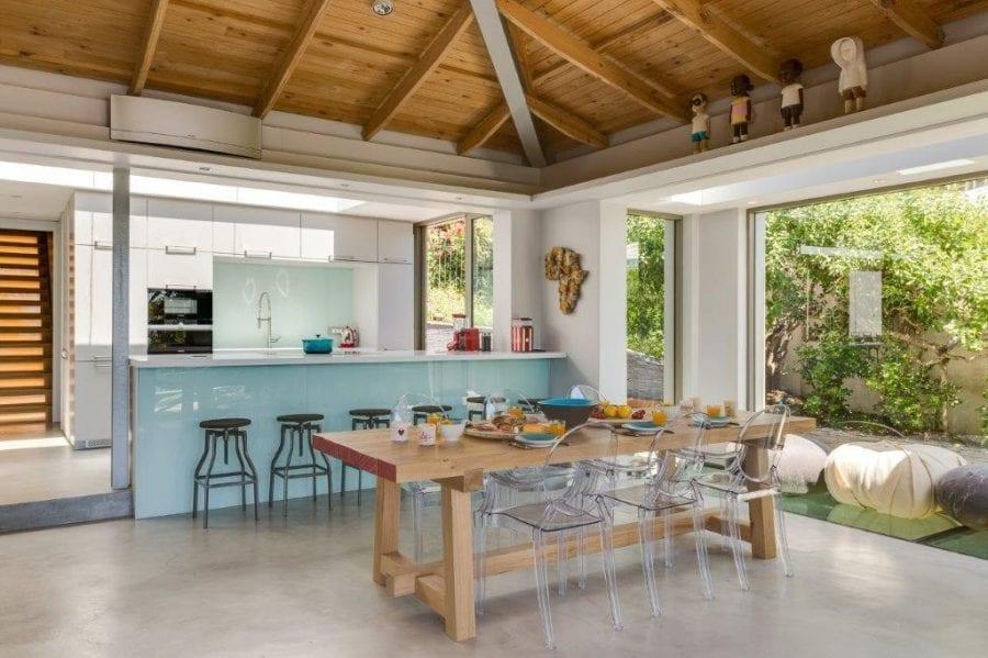 Bungalow 52 Clifton Bungalow & Luxury Holiday Accommodation7