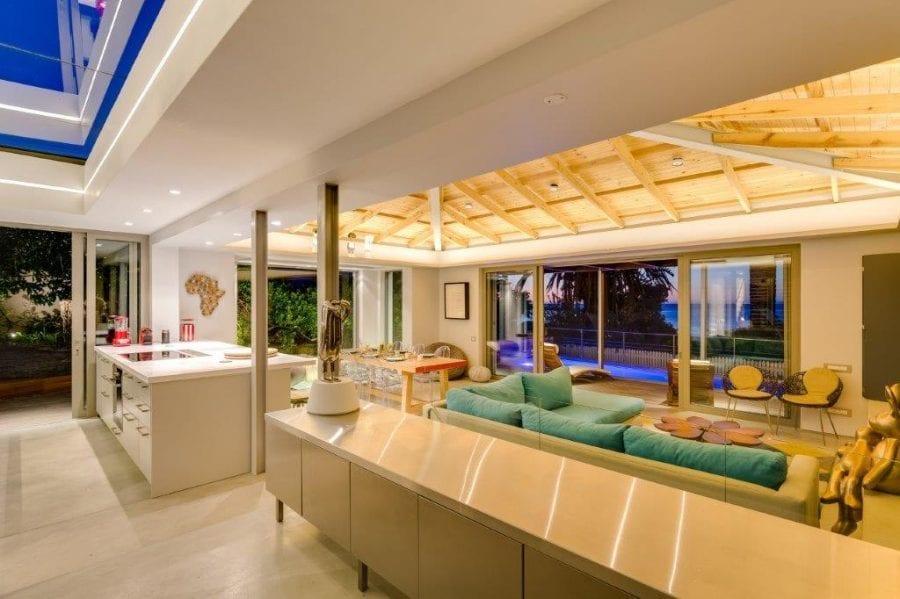 Bungalow 52 Clifton Bungalow & Luxury Holiday Accommodation8