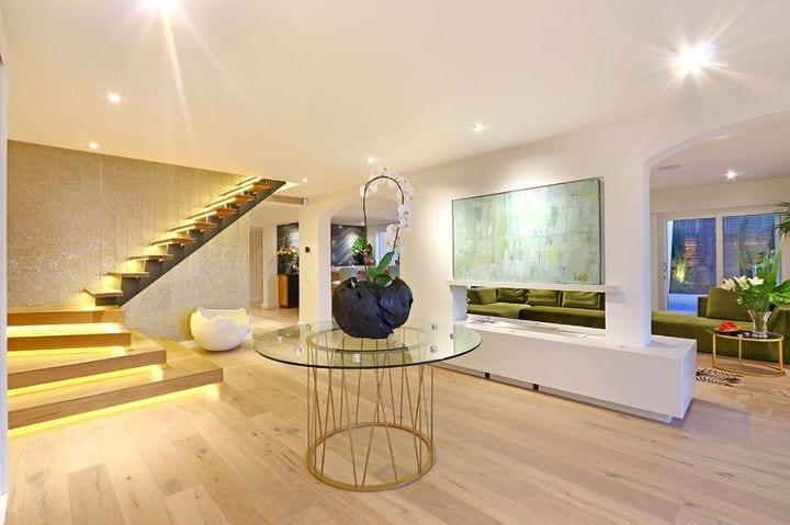 Dali House 6 Arcadia Steps Clifton