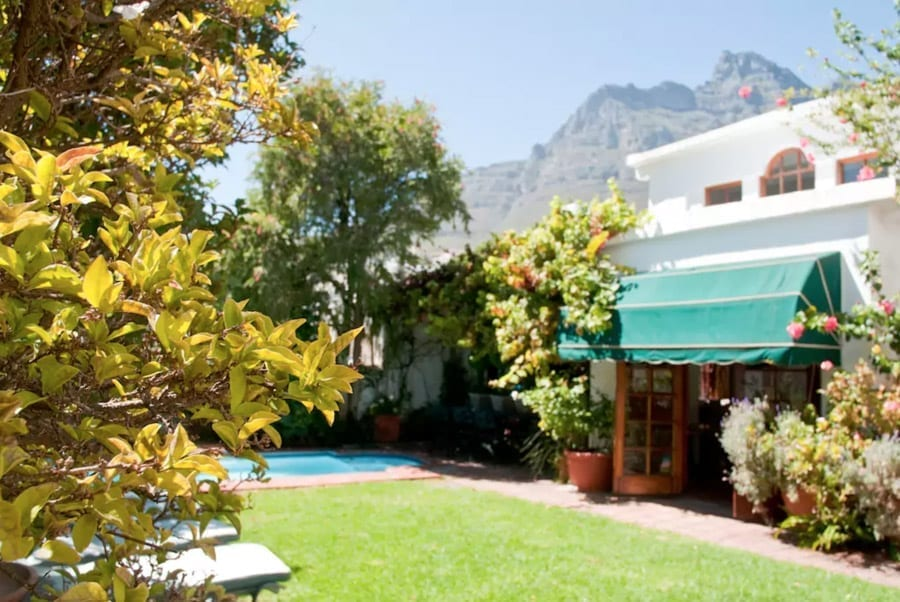 The Bayleaf 27 The Drive Camps Bay1