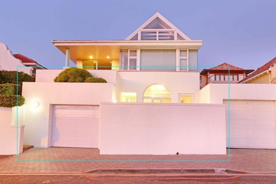 The Meadway 13 • Camps Bay Holiday Apartment & Accommodation