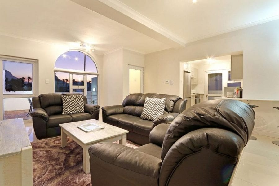 13 The Meadway Camps Bay Beach Apartment6